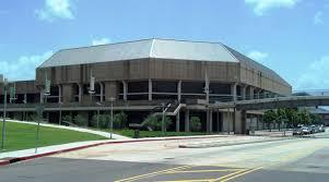 Raising Cane's River Center Arena