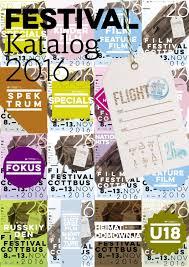 <b>26</b>. FilmFestival Cottbus - Katalog Catalogue by FilmFestival Cottbus ...