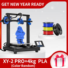 <b>TRONXY</b> XY 2 PRO <b>Large Size</b> DIY 3D Printer High Precision Touch ...