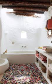 Oversized Bathroom Rugs 17 Best Ideas About Large Bathroom Rugs On Pinterest Bathroom