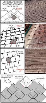 roof repair place: how to repair an asbestos roof