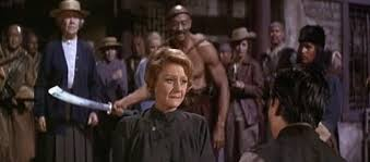 Image result for images from john ford seven women