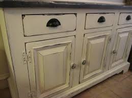 small kitchen buffet cabinet