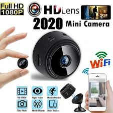 A9 <b>Mini</b> Camera App Full <b>HD 1080P</b> Cam 150 Degree Viewing ...