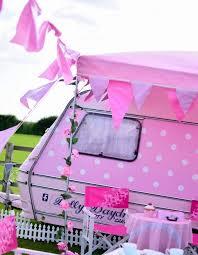 Party <b>Caravan</b> Hull | <b>Girls</b> Parties | Party Ideas