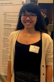 biomedical engineering her paper was selected as the best paper in the graduate category for the 2016 dcceas annual paper competition
