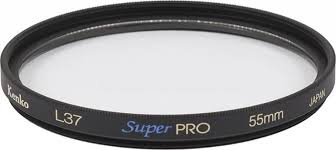 Купить <b>kenko L37</b> Super Pro 55mm (4961607155257) - защитный ...
