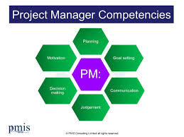 responsibilities of project managers comprehensive example key project manager competencies from pmis consulting