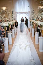 Image result for bride walking down the aisle alone