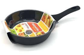 <b>Сковорода Appetite</b> Dark Stone DS2201 <b>20 см</b> — купить по ...