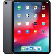 <b>Apple iPad Pro</b> 11 2018 Wi-Fi 64GB Space Gray (MTXN2) купить в ...