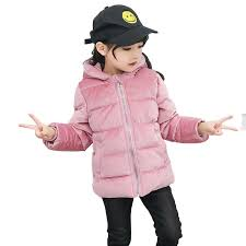 Detail Feedback Questions about Kids <b>Winter Jacket 2018</b> Toddler ...