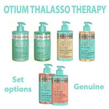 Details about <b>Estel</b> Professional <b>OTIUM Thalasso</b> Therapy Detox ...