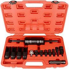 <b>14 Piece Injection</b> Puller Tool Bosch Delphi Deso Siemens Diesel ...