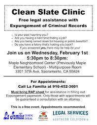 clean slate clinic la familia counseling center event navigation