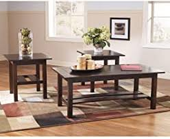 Coffee and End Table Sets - Amazon.com