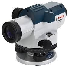 <b>Оптический нивелир BOSCH GOL</b> 20 D Professional (0601068400 ...
