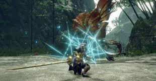 """Monster <b>Hunter</b> Rise"" Announces ""Daidao"" and ""<b>Pike</b>"" New Iron ..."