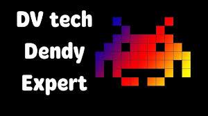 DV Tech <b>dendy expert</b> - YouTube