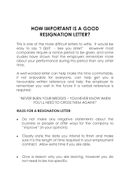 resignation letter format rules how do you write a letter of rules how do you write a letter of resignation bold do not make any negative statements about the business or people