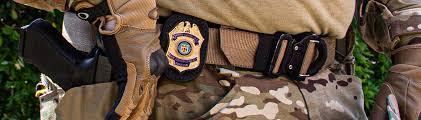 <b>Belts</b> | U.S. Patriot