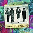 <b>Return to Forever</b> on Amazon Music