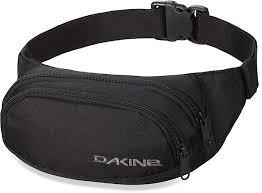 <b>Сумка</b> поясная Dakine HIP <b>PACK</b> Black - купить по выгодной цене ...