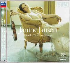 Die Vier Jahreszeiten - <b>Jansen</b>, <b>Janine</b>, <b>Vivaldi</b>, Antonio: Amazon.de ...