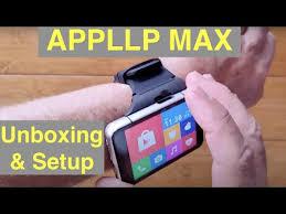 Part 2: <b>LOKMAT APPLLP MAX</b> (S999) 4GB+64GB 13MP+5MP ...