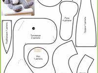 439 лучших изображений доски «Текстильные <b>игрушки</b>» в 2020 г ...