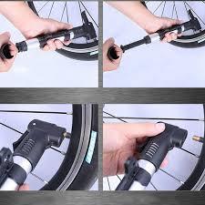 HOT Mini Portable Aluminum Alloy <b>Bicycle Mountain Bike Dead</b> Fly ...