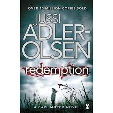 <b>Redemption</b>, Department Q by <b>Jussi Adler</b>-<b>Olsen</b> | 9780141399997 ...