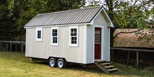 Build Your Tiny House for   k  Affordable Tiny House Plans