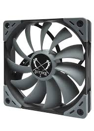 Scythe Announces the Mugen   CPU Cooler with Kaze Flex     Fan HardwareHeaven com