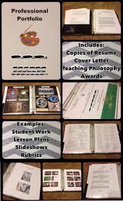 resume portfolio folder resume portfolio folder 2659