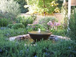 Small Picture Mediterranean Gardens Mediterranean Garden Santa Barbara