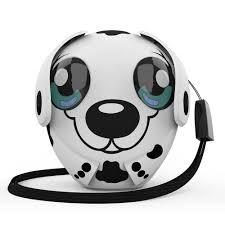 Беспроводная <b>колонка Hiper ZOO</b> Buddy, Dog из каталога ...