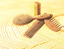 <b>Janeke</b> - Luxury <b>Hair Brushes</b> and Hair Combs