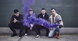 <b>Fall Out Boy</b> - Tour — <b>Fall Out Boy</b>