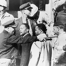 articles and essays   civil rights history project  digital  nonviolent philosophy and self defense the success of the movement for african american civil rights across the south in the s has largely been credited