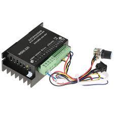 Online Shop WS55-220 <b>Brushless DC</b> Motor Driver <b>DC 48V 500W</b> ...