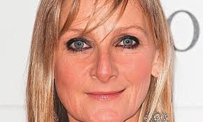 Lesley Sharp: 'I am constantly having a debate in my head about the ageing process.' Photograph: Starstock. When I look in the mirror, I see my birth mum's ... - Mirror-Lesley-Sharp-006