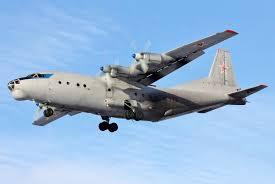 Antonow An-12