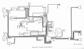 m38 jeep wiring diagram m38 wiring diagrams online