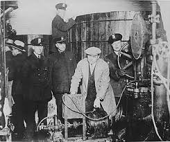 TIL Winston Churchill believed that Prohibition in the United States ...