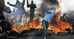 Zimbabwe Students Plans Demos Over Worsening Plight – The ...