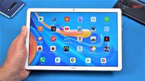 <b>Huawei MediaPad M6</b> Review - A Beast Of A Tablet - YouTube