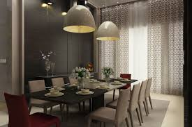 Contemporary Dining Room Design Modern Living Room Decor Ideas Magnificent Design White Low