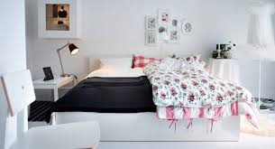 bedroom decorating ideas with ikea bed sheet beautiful bedroom decoration with cozy bed designed with bedroom stunning ikea beds