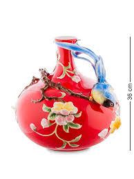 <b>Ваза</b> ''Весенние мотивы'' <b>Pavone</b> 3776748 в интернет-магазине ...